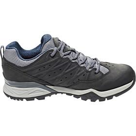 The North Face Hedgehog Hike II GTX Shoes Herren zinc grey/shady blue